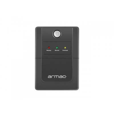 ARMAC UPS HOME 650E LED 2X230 PL