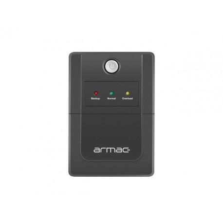 ARMAC UPS HOME 650E LED 2X230 PL
