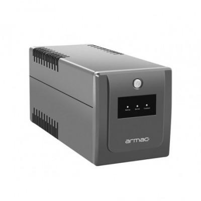 UPS ARMAC HOME LINE-INTERACTIVE 1000E LED 4X 230V PL