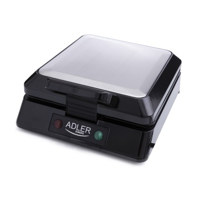 Gofrownica 1500 W AD 3036 Adler